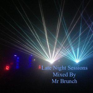Mr Brunch Live Mix 13th Sept19