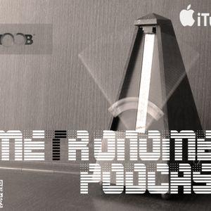 M002 Metronome Podcast by Milosz-B