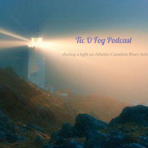Tic O Fog Podcast #12 Latest Releases