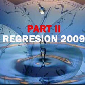 WE ARE SYNDICATE presents 2009 REGRESION PART and 2