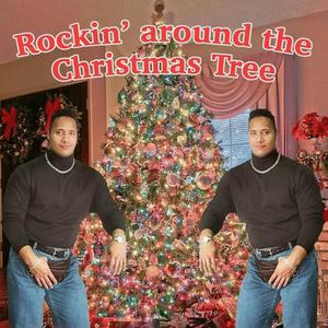Rockin Around The Christmas Tree By Scotty Fox Mixcloud