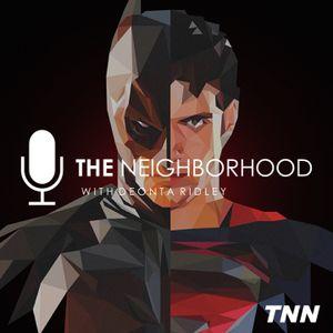 Batman v Superman.....Meh