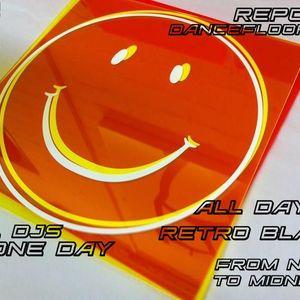 Kenny Mulligan Live On Report2dancefloor Radio Retro Blast!
