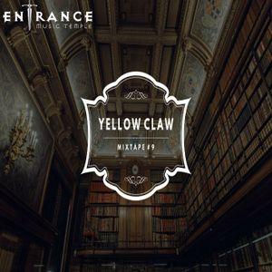 Yellow Claw Mixtape #9 +TrackList