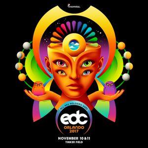 Brohug - EDC Orlando 2017 (10.11.2017)