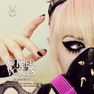 Other Voices. Chapter XII
