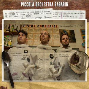 Around Sardinia - Jazz & FreeJazz