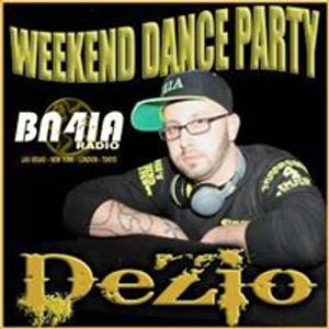 DeZio - Weekend Dance Party #274