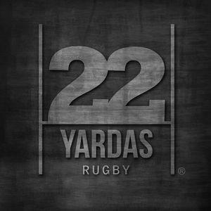 22 Yardas Rugby Emisión N° 47   .. 17/03/14
