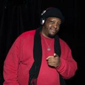 Uncle Funke Rides The Rhythm (Radio Show)