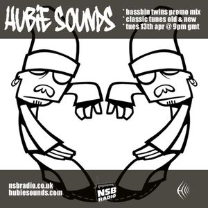 Hubie Sounds 011 - 13th Apr 2010 - Part 2