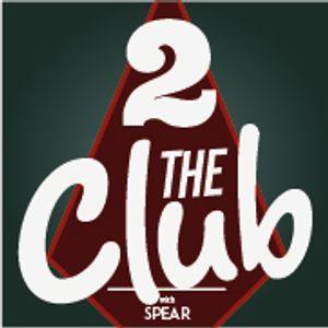 2 the Club 122 - 26. & 27.6.2015.