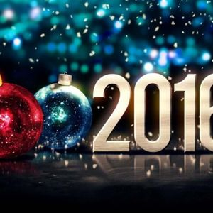 New Year's Eve 2016 Hype Mix