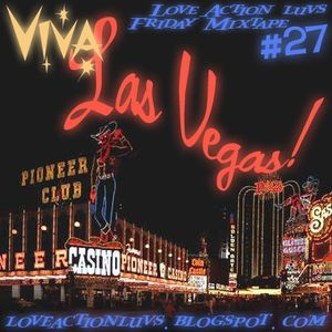 Friday Mixtape #27 - Viva Las Vegas!