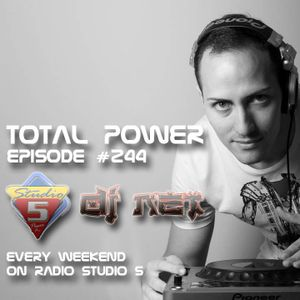 Total Power - Episode 244