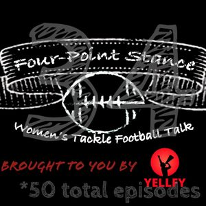 Four-Point Stance: Episode 34