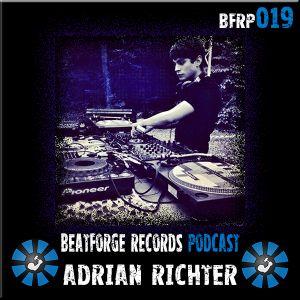 BFR Podcast | 019 | Adrian Richter