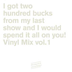 Dj Whookpack & Johnny Boosco | I got two  hundred bucks  from my last  show!