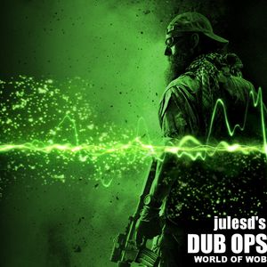 Dub Ops 3 - World of Wobble
