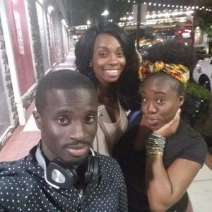 #52 DMV Podcast - #MillennialMindset