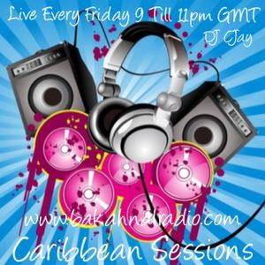 Caribbean Sessions Podcast ¦ 27 ¦ 20.06.14