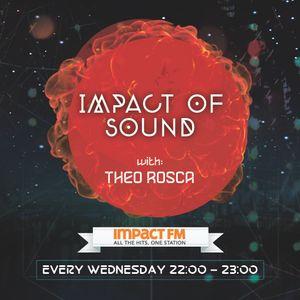 Theo Rosca @ Impact of Sound - Ed. 36