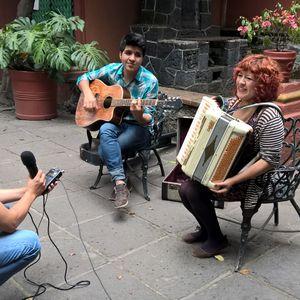 Programa especial // NIÑO VAN - Ensenada / en el Distrito Federal