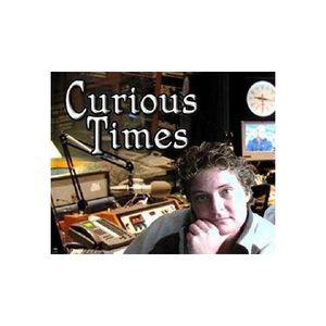 Curious Times – Lou Martin, Channeler, Counselor, Healer