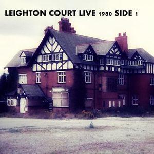 Leighton Court Live recording 1980 Side 1