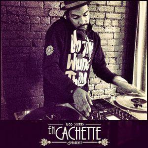 En Cachette Speakeasy Mix by Shash'U