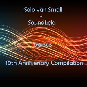 Solo van Small & Soundfield-Versus(10th Anniversary Compilation)