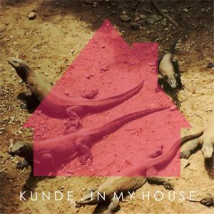 In my house _Kunde mixtape