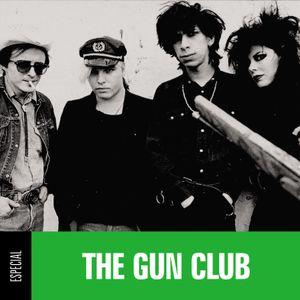 ESPECIAL THE GUN CLUB - DJ MAURO LIMA - 20 SET 2015