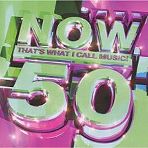 Now! That's What I Call 50 Continuous Mix