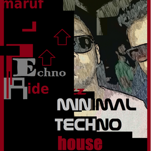 Techno Ride in the mix