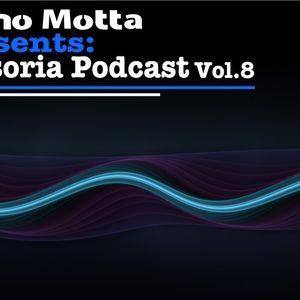 Bruno Motta Presents Sensoria Vol.8