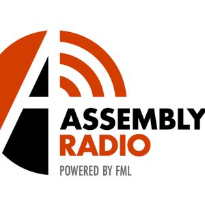 Assembly Radio Present: NAASMondays (Interview with Sibs Shongwe-La Mer + The Poet Maurice Turk)