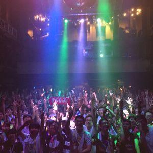 2017-06-03 | TANO*C TOUR 2017 TOKYO OPENING DJ MIX