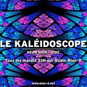 Le Kaléidoscope #4