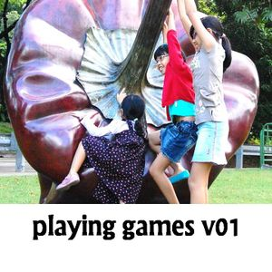 playing games v01