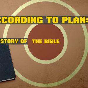 The Story of Joseph (11/25/12)