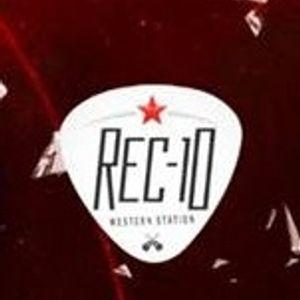 Jr Teixeira - Live Rec 10 (29.07.2017)