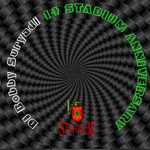 15 STADIUM ANNIVERSARY