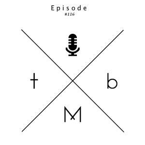 The Minimal Beat 10/19/2013 Episode #116 (Guest DJ Tom Schraeder)