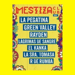 Mestiza Club Festival 2017 MIX
