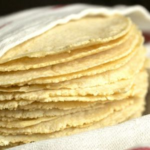 Lo Nuestro: La Tortilla.
