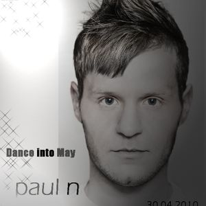 paul n - Dance into May