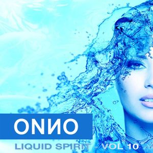 Onno Boomstra - LIQUID SPIRIT - VOL 10