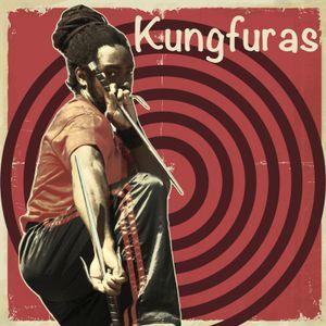 Reggae Warrior by KungFu Ras