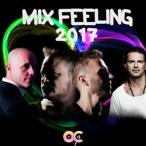 Mix Feeling 2017 [Dj Oc]